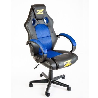 BraZen Shadow PC Gaming Chair