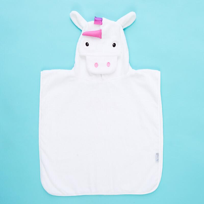 Unicorn Poncho