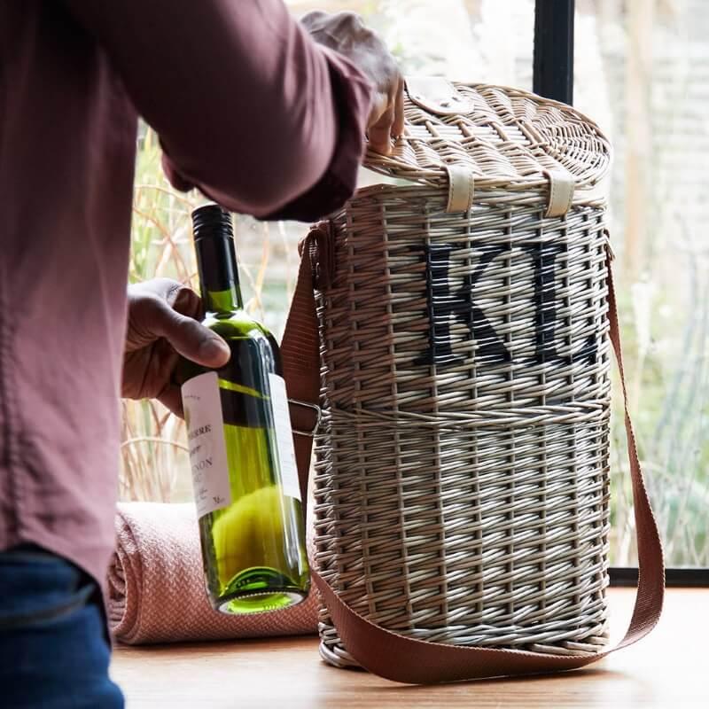 Personalised Wine Cooler