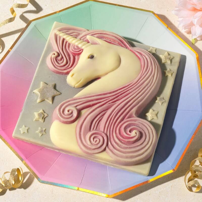 Unicorn Chocolate