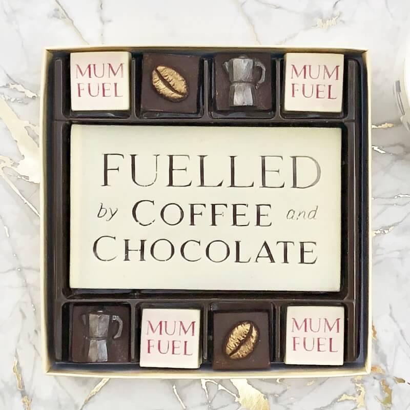 Mum Fuel Chocolates