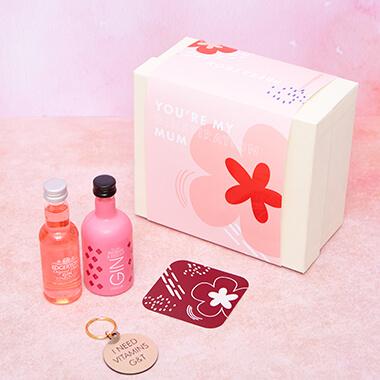 Ginspirational Mum Gin Gift Set