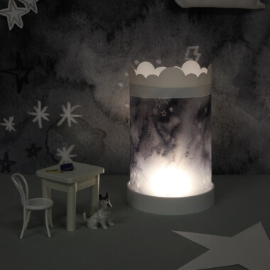 Night Sky Table Lamp