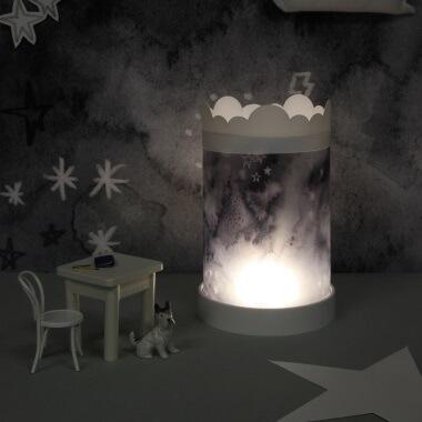 Night Sky Table Lamp