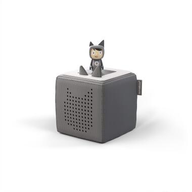 Toniebox Starter Set - Grey
