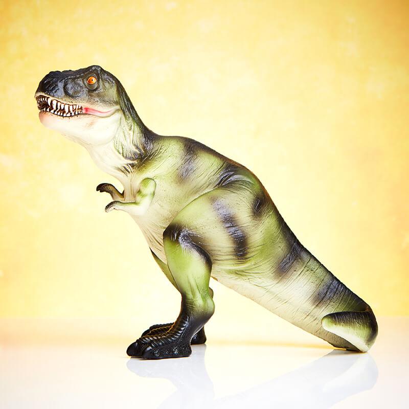 Tyrannosaurus Rex Light
