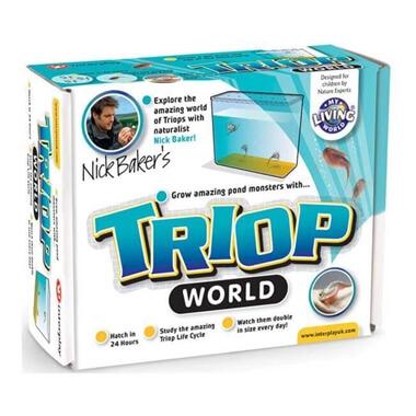 Triop World