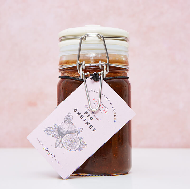 Cartwright And Butler Fig Chutney
