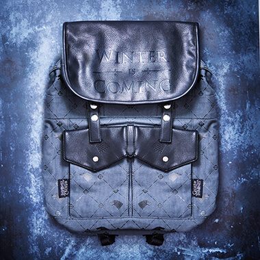 Game of Thrones Stark Rucksack