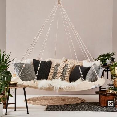 TiiPii Hanging Daybed - Medium 1.5m Nomad