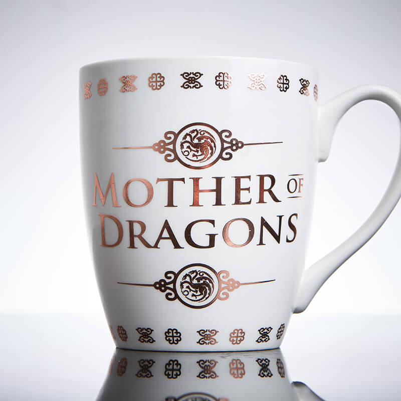 Game Of Thrones Mother Of Dragons Mug Buy From Prezzybox Com