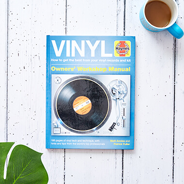 Haynes - Vinyl Manual