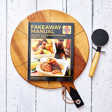 Haynes - Fakeaway Manual