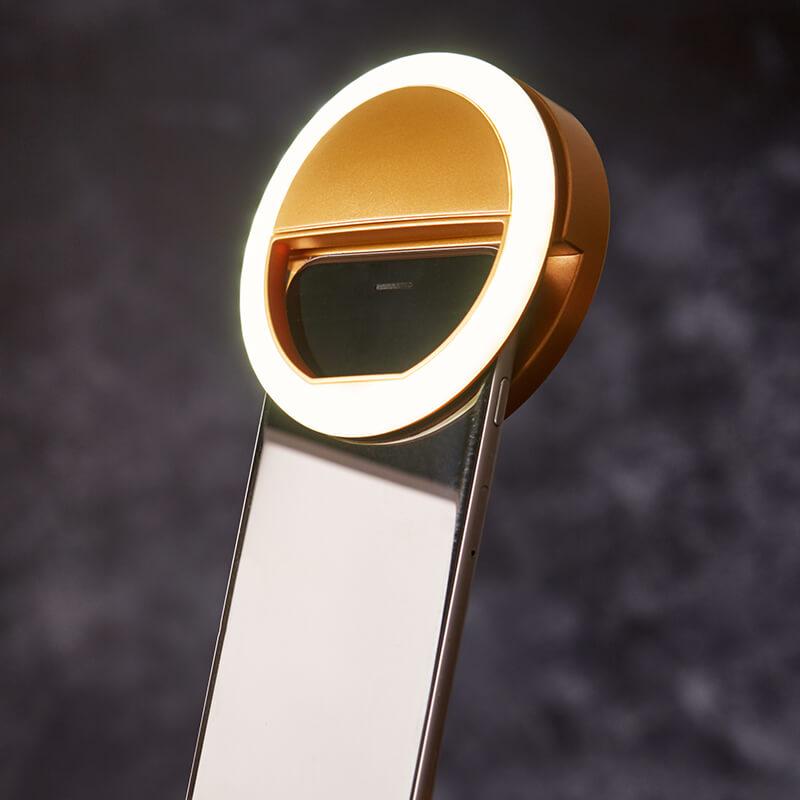 Smartphone 36 LED Ring Light