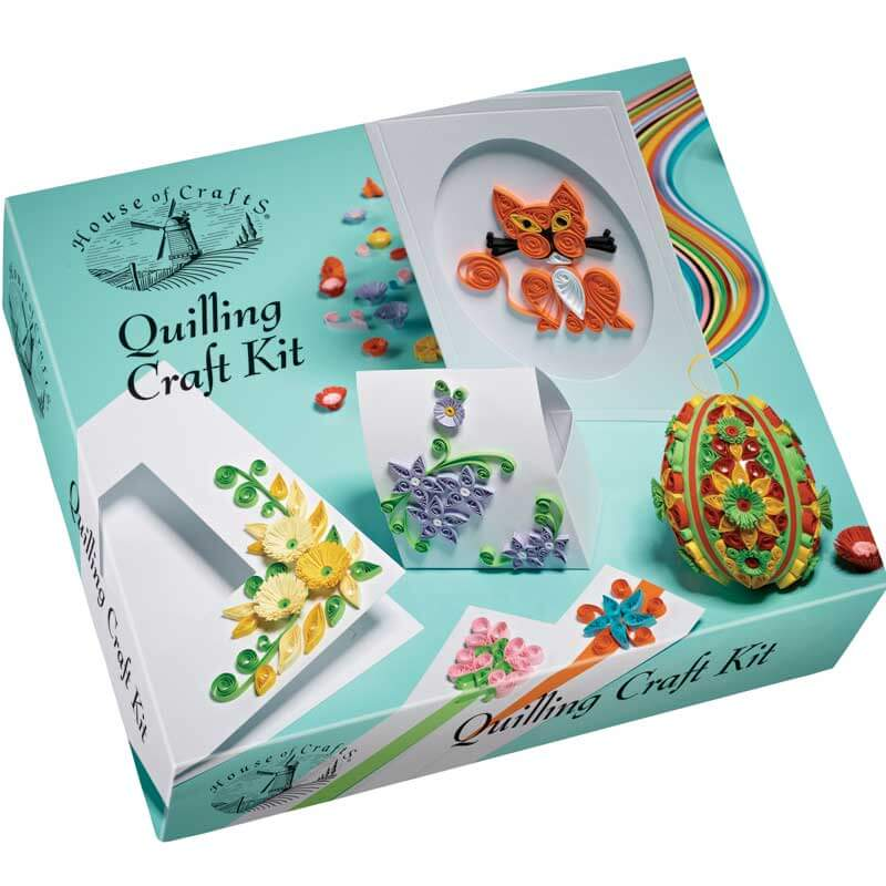quilling craft kit buy from