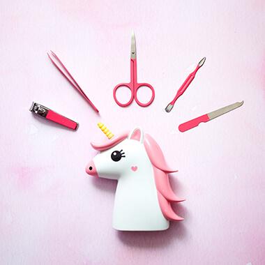 Unicorn Vanity Tool