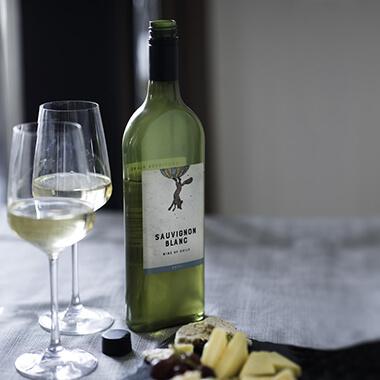 Letterbox Chilean White Wine
