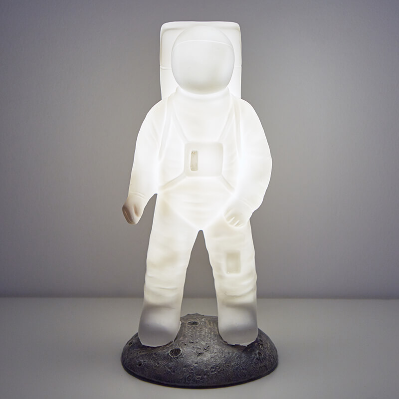 Spaceman Table Lamp