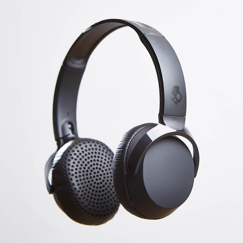 Skullcandy Riff Headphones - Black