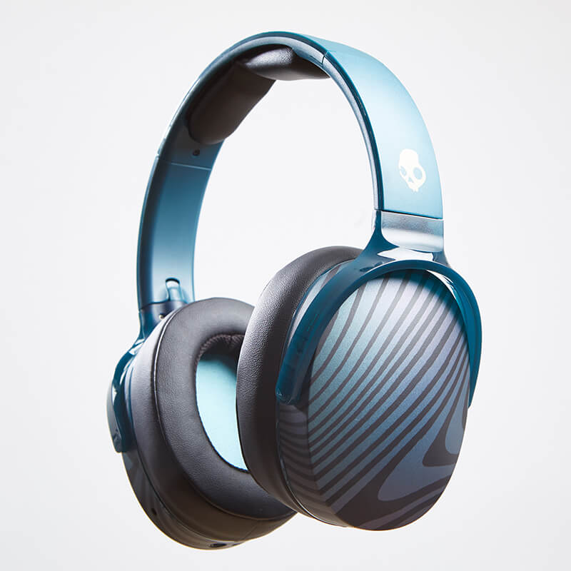 Skullcandy Hesh 3 Wireless Headphones - Psycho Tropical