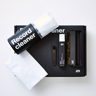 Record Cleaner Box Set By AM Denmark