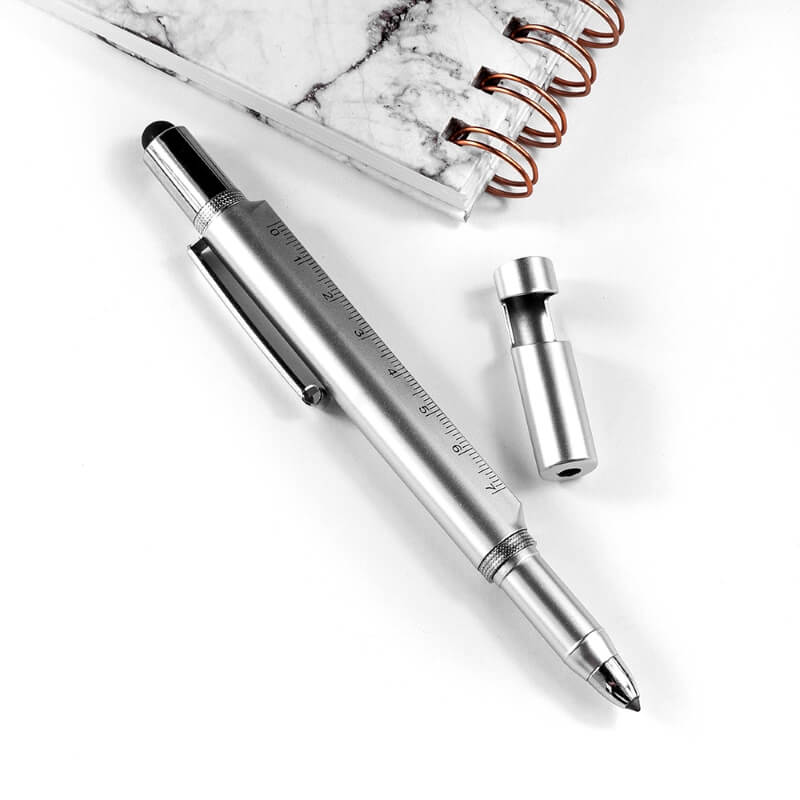 Personalised 8-In-1 Mulitool Pen