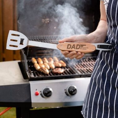 Dad's Licence to Grill BBQ Tool