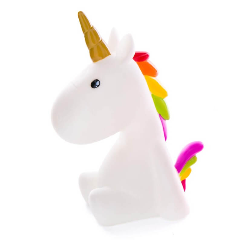Colour Changing Unicorn Night Light