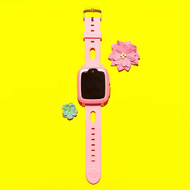 myFirst Fone S2 - WatchPhone Pink