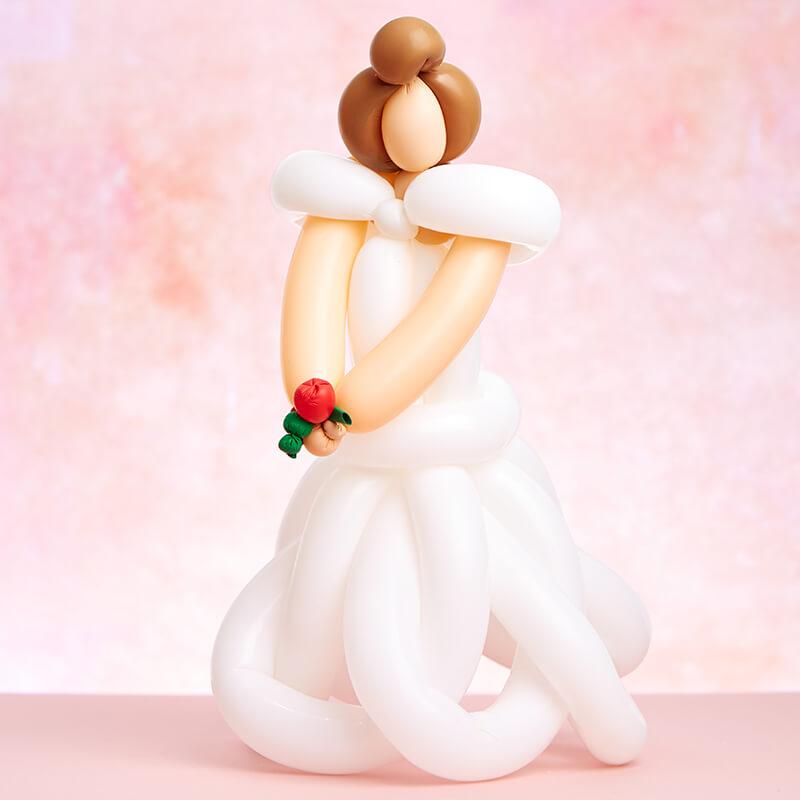 Balloon Bride