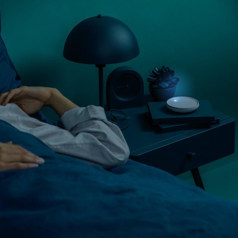 Dodow Sleeping Aid - White