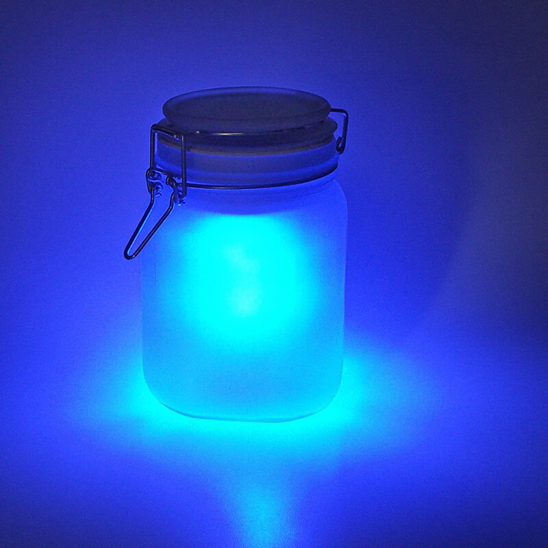Original Sun Jar by Suck UK - Blue