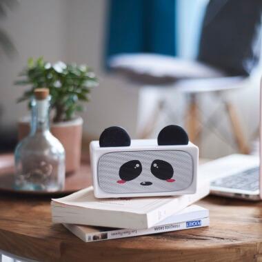 Adorable Speaker - Panda