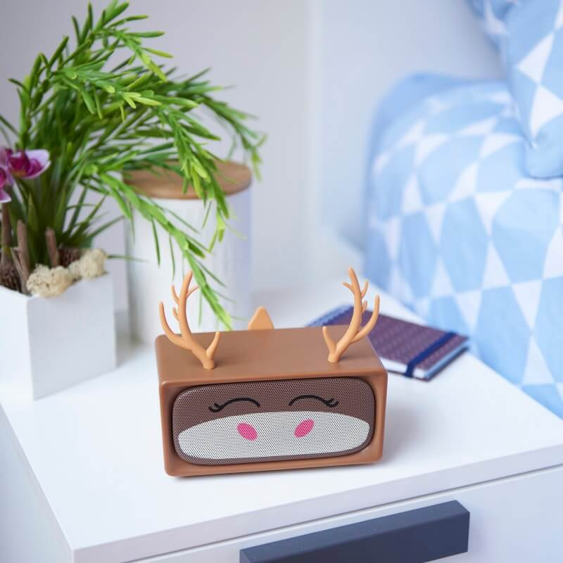 Adorable Speaker - Deer