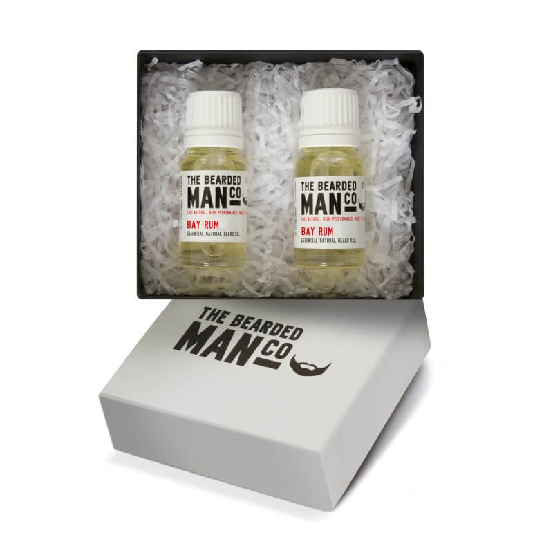 Beard Oils Gift Set