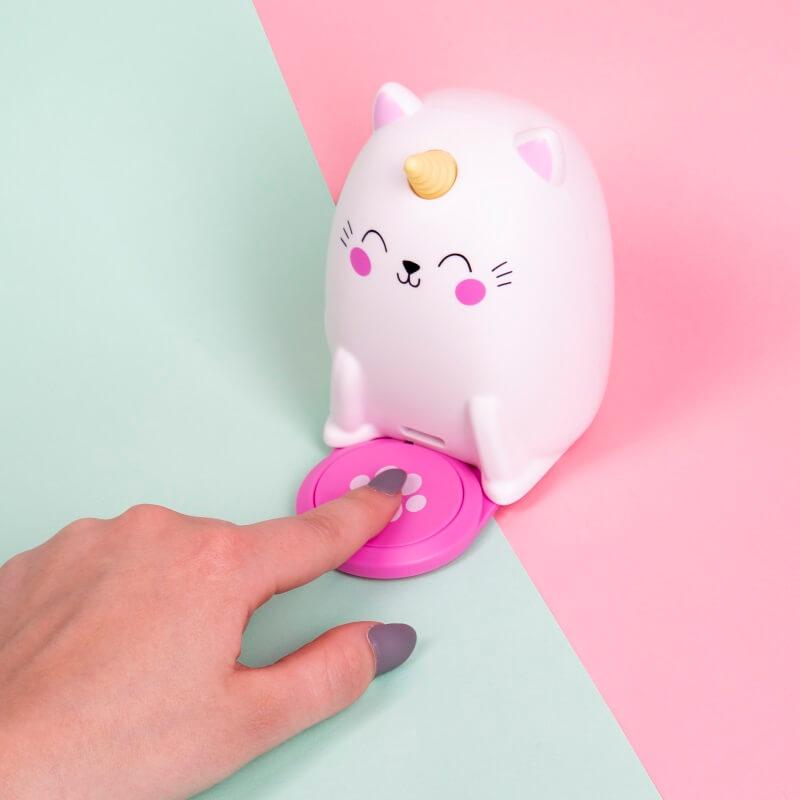 Kittycorn Nail Dryer