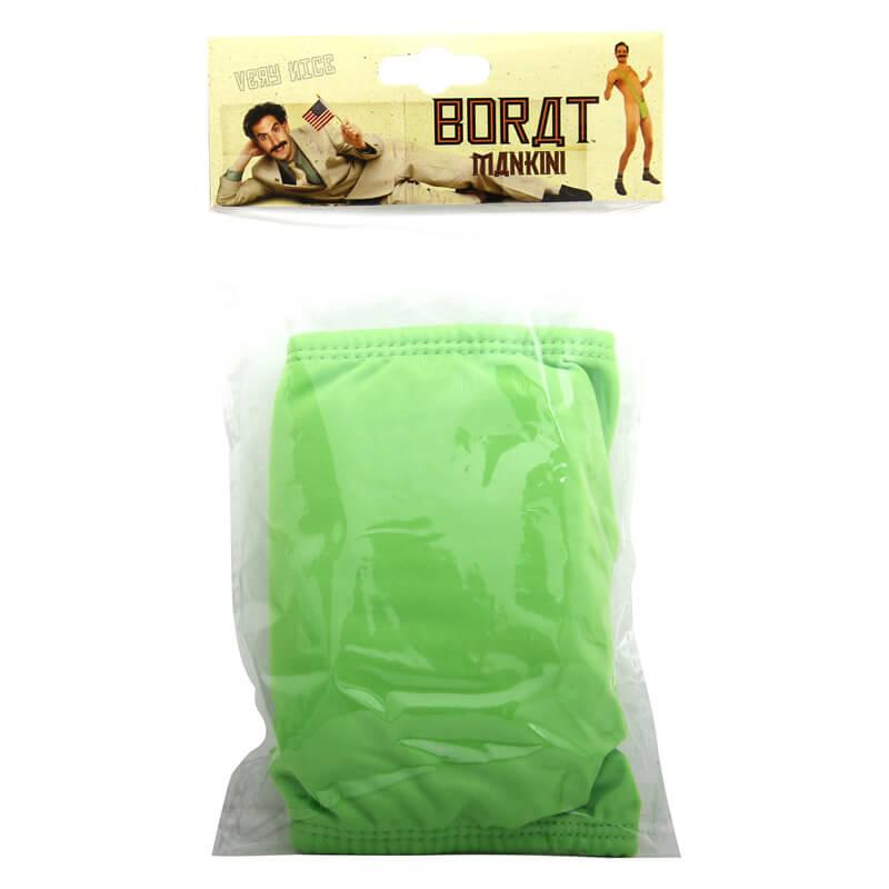 The Official Borat Mankini