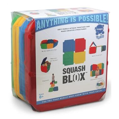 Squashblox Building Set