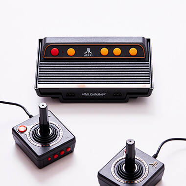 Atari Flashback 9 Boom