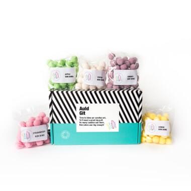Occasions Munchie Sweet Box