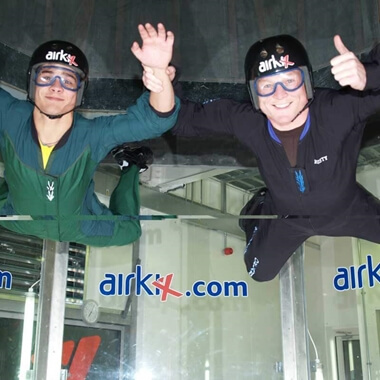 iFLY Indoor Skydiving Experience for Two