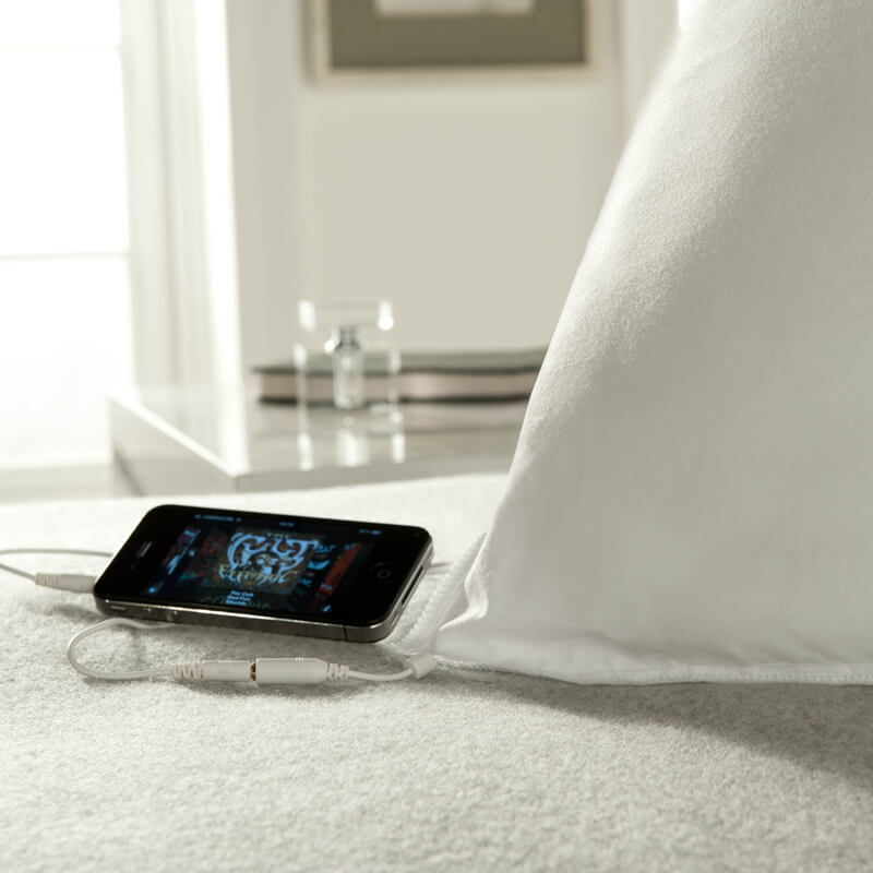 Sound Asleep iMusic Pillow