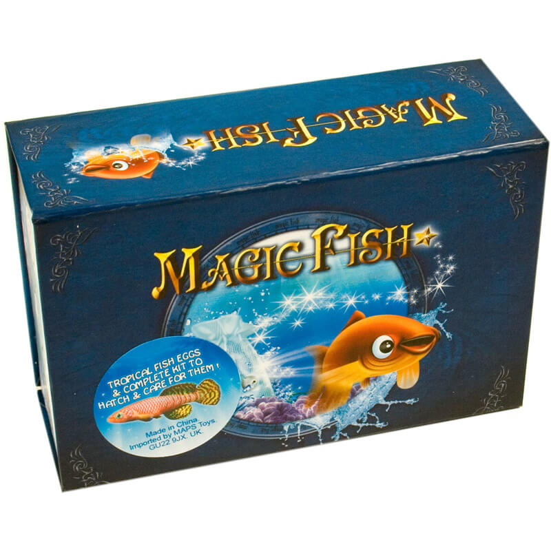 Magic fish buy from for The magic fish