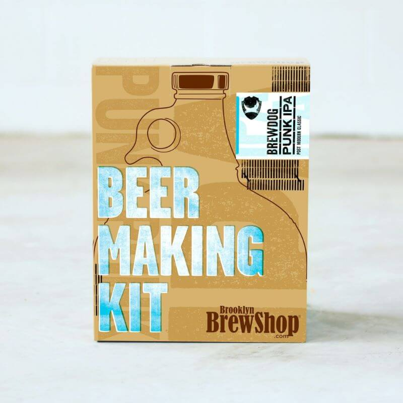 Beer Making Kit: Punk IPA