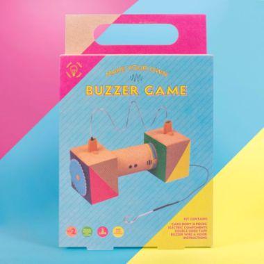 Make Your Own Buzzer