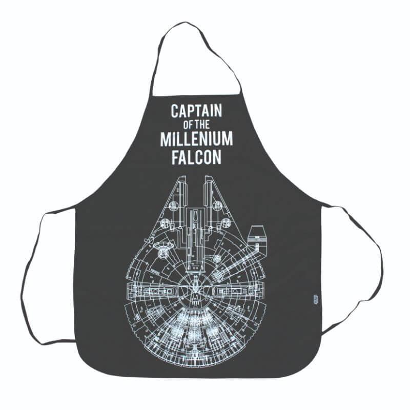 Star Wars Millennium Falcon Apron