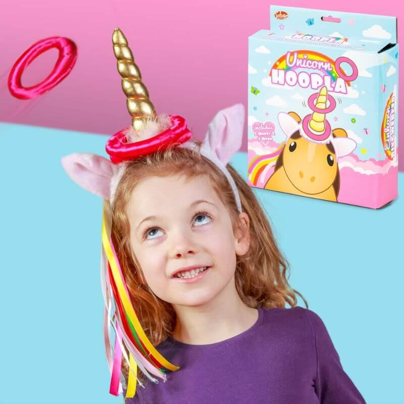 Unicorn Hoopla