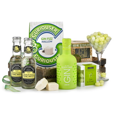 Gin & Tonic Lovers Hamper