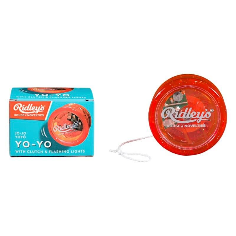 Ridley Yo-Yo
