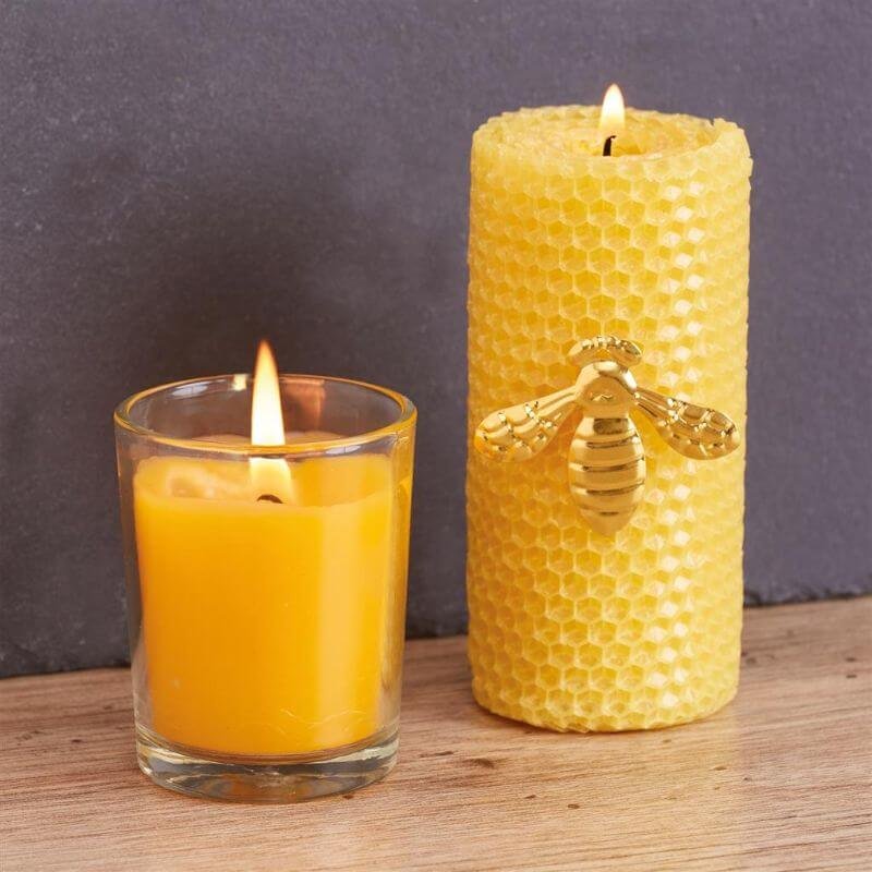 Simply Make Beeswax Candle Making Kit